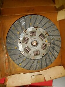 Dodge Rcf319 Rcf446 Clutch Disc 10 X1 X10 Spline A B C D To 1956 E F Some Amc