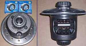 Rebuilt Chrysler Dodge Ram 9 25 9 1 4 12 Bolt Trac Lok Posi New Bearings