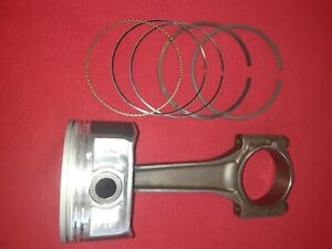 2003 To 2008 New Dodge Hemi 5 7 Std Piston And Rings Assenmbly Forjeep Chrysle