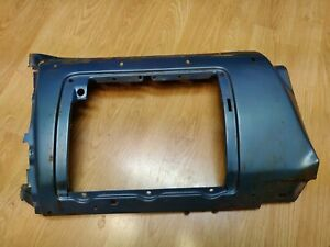 1968 Chevelle Dash Panel Repair Section Metal 1969 Ss396 Rust Fix Glovebox 68 69
