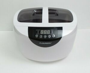 Floureon Digital Ultrasonic Cleaner Vgt 6250 2 5l Capacity Ultra Sonic Jewelry