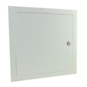 New Cable Elements Elmdor 24 In X 24 In Metal Wall N Ceiling Access Panel