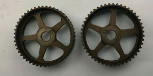 Toyota 2jz gte Non vvti Oem Cam Gear Set With Bolts