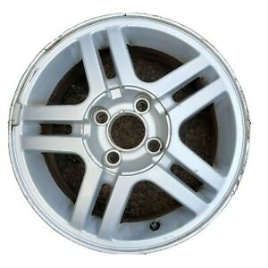 2000 2001 2002 2003 2004 Ford Focus 15 Inch Aluminum Wheel Rim
