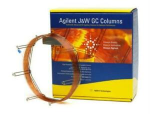 Agilent J w Scientific 19091g 133 Hp 35 Gas Chromatography Gc Column
