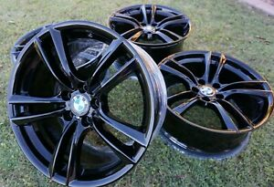 20 Factory Oem Bmw 535i 550i 740i 750i 750i 5 7 Series 303m Wheels Rims 20