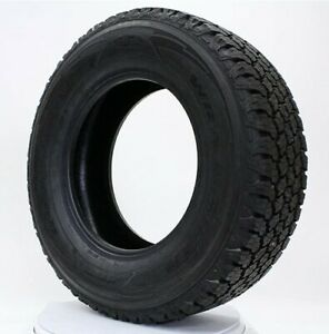 4 New Goodyear Wrangler Adventure With Kevlar 265 60r18 110t