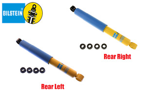 Bilstein B6 4600 Shock Absorber Pair Rear Left Right For 95 04 Toyota Tacoma