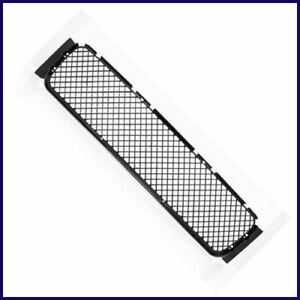 1992 98 Bmw E36 M3 Lower Center Replacement Front Bumper Mesh Grille Cover Grill