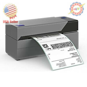 Rollo Label Printer Commercial Grade Direct Thermal High Speed Printer New