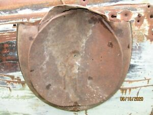 1950 S Gm Bat Wing Air Cleaner Oldsmobile Cadillac Car Rat Rod Man Cave Art Oem