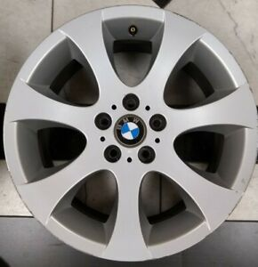 Bmw Oem 3 series E90 18 X 8 Front Wheel 2006 2010 Style 162
