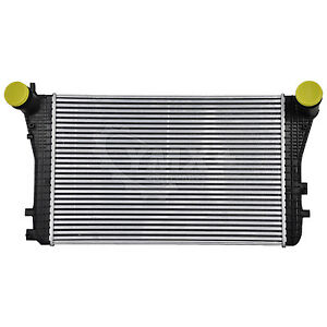 New Intercooler Charge Air Cooler Direct Fits Volkswagen Cc 2 0l 4401 1107