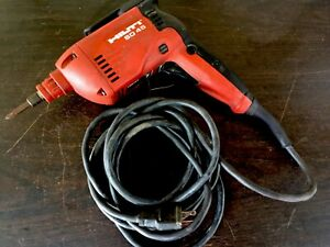 Hilti sd45 Drywall Screw Gun Tested