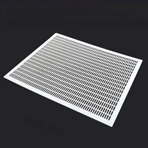 1pcs Bee Queen Excluder Plastic 41 51cm For 10 Frame Box Beekeeping Tool New