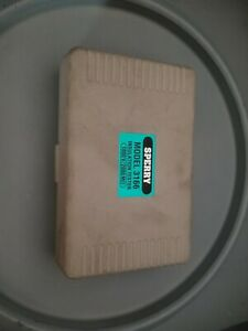 Sperry Insulation Tester 3166