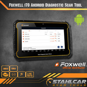Foxwell I70 Android Obdi Obdii Scan Tool