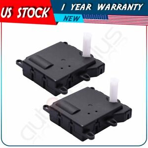 Blend Door Actuator For Ford Explorer Expedition Lincoln Navigator Aviator Hvac