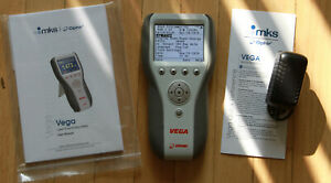 Ophir Vega Color Display Laser Power And Energy Meter P n 7z01560