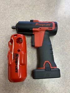 Snap On Cordless Impact Wrench Ct761a W Battery Open Box