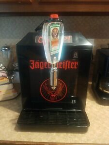 Jagermeister Ice Cold Shots On Tap Machine Jemus For 3 Bottles Local Pickup Only