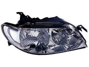 Mazda Protege 5 Hatchback 02 03 Headlight Lamp Right Passenger Replacement