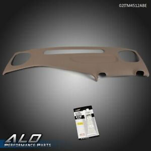 For 1999 2002 Chevy S 10 S 15 Blazer Gmc Pickup Abs Front Dash Board Cover Cap