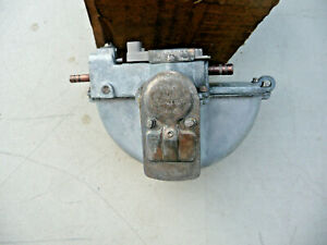 Nos 1948 1949 1950 1951 1952 Ford Truck Pickup Windshield Wiper Motor Fomoco