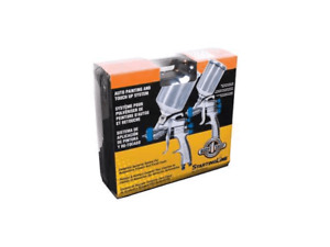 Devilbiss Startingline Spray Gun Kit 802342 New