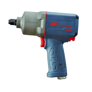 Ingersoll Rand 2235timax 1 2 Super Duty Air Impact Wrench New