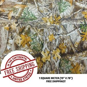 Hydrographic Film Water Transfer Film Hydro Dipping Dip Film Hunting Camo Film