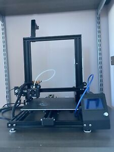 Adimlab Gantry s 3d Printer 230x230x260