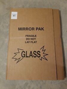 Set Of 5 Picture Or Mirror Moving Boxes Adjustable Up To 40 X 60
