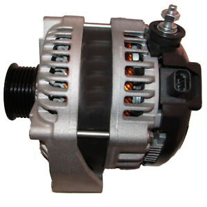 High 350amp Alternator Hairpin Style For Chevy Chevrolet Gm Gmc Cadillac Hummer