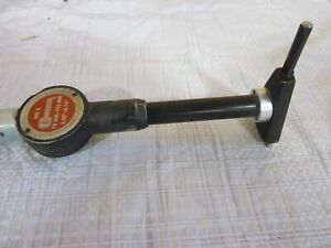 Standard 5 Dial Bore Gage 78mm To 155mm 3 To 6 12