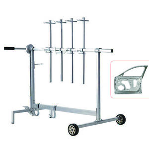 Paint Stand Hood Panel Hook Car Auto Body Parts Painting Rack Hanger Holder Sale