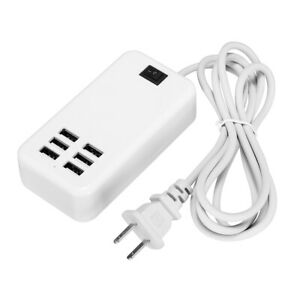 5 In 1 Tire Air Pressure Gauge Digital Car Bike Flashlight Window Breaker Cutter