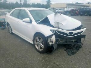 Audio Equipment Radio Display And Receiver Am fm cd Fits 12 13 Camry 349348