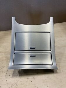 2012 Cadillac Escalade Platinum Center Console Heated cooled Cup Holder Oem Lp
