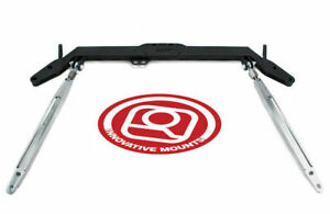Innovative Pro Series Traction Bar For Civic Crx Ef 88 91 D series