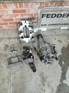 Zzperformance 3800 Supercharger Kit Stage 2 L36 Supercharger Kit Lots Of Extras