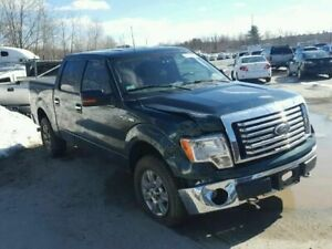 Bed Pickup Box Styleside 5 6 Box Fits 09 14 Ford F150 Pickup 242514