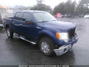 Bed Pickup Box Styleside 5 6 Box Fits 09 14 Ford F150 Pickup 320720