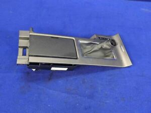2010 2014 Ford Mustang Gt My Color Center Console Manual Trans Lighted