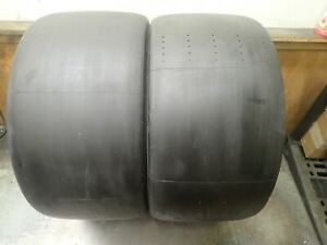 2 New 325 680 18 Pirelli Dh Race Slick Tires 2020 Production Priced Per Pair