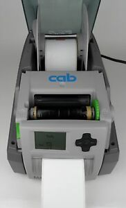 Cab Mach 4 Thermal Label Printer