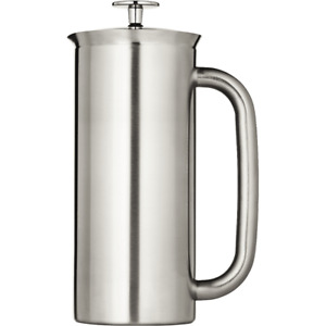 Espro P7 Stainless Steel French Press- 18oz - Brushed Vacuum SS $104.95