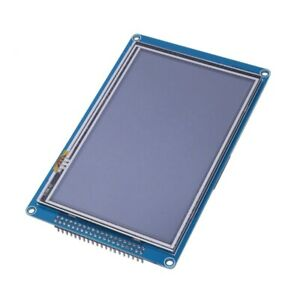 5 0 Inch 5 Inch 800x480 Tft Lcd Module Display Press Panel Ssd1963 For 51 I0g1