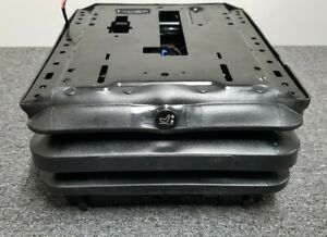 Air Suspension Seat Base 24 Volt With Built In Air Compressor And Air Bag