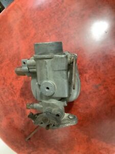 Zenith Side Draft 11193 Carburetor